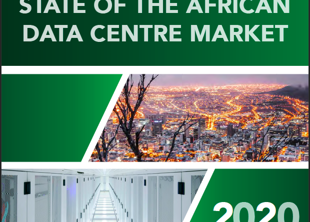 State of the African Data Centres